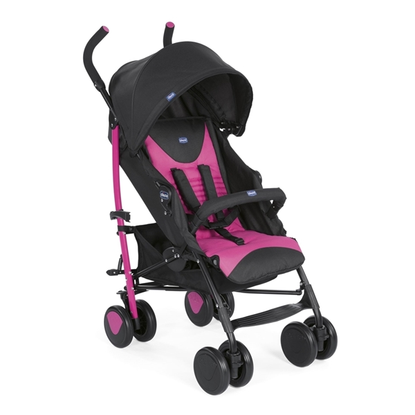 Picture of Chicco Παιδικό Καρότσι Echo Complete, Pink