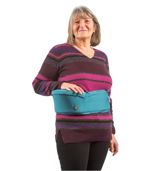 Picture of HippyChick Κάθισμα Μέσης Hipseat, Teal Green