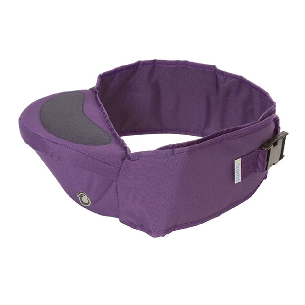 Picture of HippyChick Κάθισμα Μέσης Hipseat, Purple