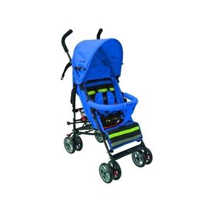 Εικόνα της Just Baby Καρότσι Περιπάτου Flexy, Blue
