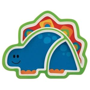 Εικόνα της Πιάτο Δίσκος Stephen Joseph - Δεινόσαυρος