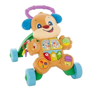 Picture of Fisher Price Laugh & Learn Εκπαιδευτική Στράτα Σκυλάκι Smart Stages