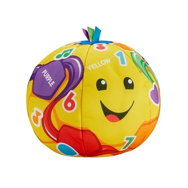 Picture of Fisher Price Laugh & Learn Εκπαιδευτική Μπάλα