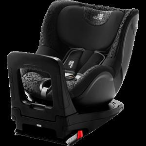Εικόνα της Britax Romer Παιδικό Κάθισμα Αυτοκινήτου Dualfix I-Size, Mystic Black 40 - 105 cm
