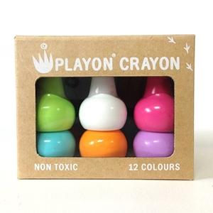 Εικόνα της Skinky Kηρομπογιές Playon Crayon, Pastel
