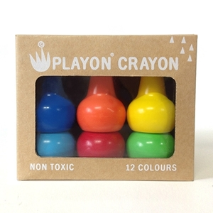 Picture of Skinky Kηρομπογιές Playon Crayon, Basic