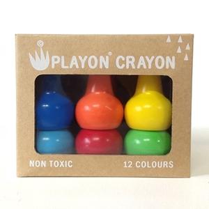 Εικόνα της Skinky Kηρομπογιές Playon Crayon, Basic
