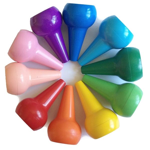 Picture of Skinky Kηρομπογιές Playon Crayon, Basic