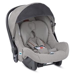 Picture of Inglesina Κάθισμα Αυτοκινήτου Huggy MultiFix 0+, Derby Grey