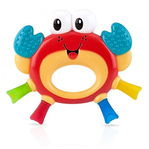 Picture of Nuby Μασητικό Crab