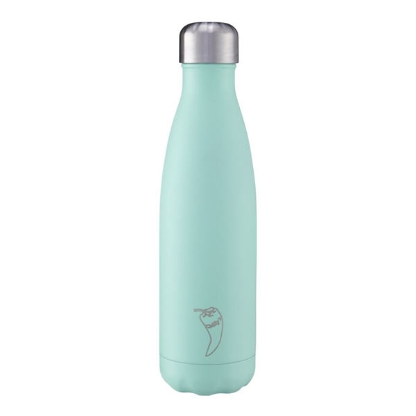 Picture of Chillys Θερμός Για Υγρά Pastel Green 500ml.