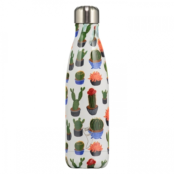 Picture of Chillys Θερμός Για Υγρά Cactus 500ml.