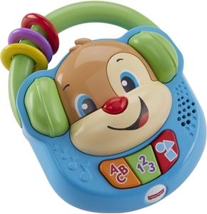 Εικόνα της Fisher Price Laugh & Learn Εκπαιδευτικό Ραδιοφωνάκι #FPV17