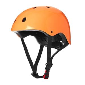 Εικόνα της KiddiMoto Κράνος Neon Orange Medium