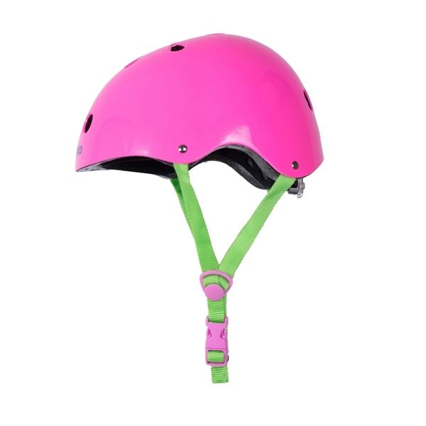 Picture of KiddiMoto Κράνος Neon Pink Medium