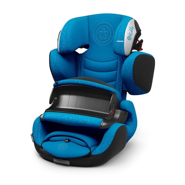 Picture of Kiddy Κάθισμα Αυτοκινήτου Guardianfix 3, 9-36kg, Summer Blue