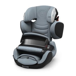 Εικόνα της Kiddy Κάθισμα Αυτοκινήτου Guardianfix 3, 9-36kg, Polar Grey