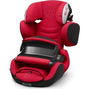 Εικόνα της Kiddy Κάθισμα Αυτοκινήτου Guardianfix 3, 9-36kg, Chili Red