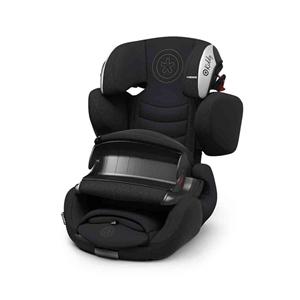 Εικόνα της Kiddy Κάθισμα Αυτοκινήτου Guardianfix 3, 9-36kg, Mystic Black