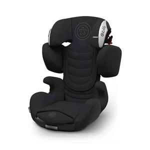 Εικόνα της Kiddy Κάθισμα Αυτοκινήτου CruiserFix 3, 15-36kg., Mystic Black