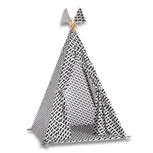 Picture of FunnaBaby Παιδική σκηνή Tepee Cross