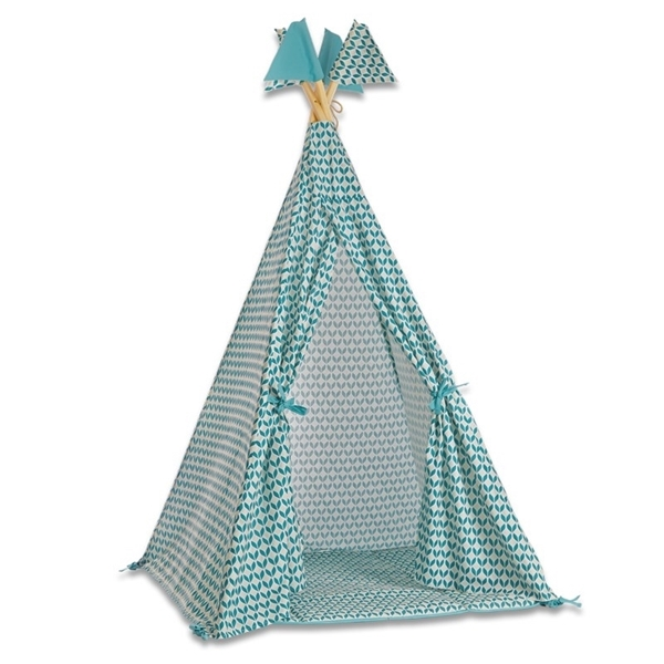 Picture of FunnaBaby Παιδική σκηνή Tepee Diamond