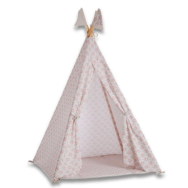 Picture of FunnaBaby Παιδική σκηνή Tepee Daisy