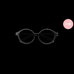 Εικόνα της IZIPIZI Γυαλιά Ηλίου Sun Baby, 0-12M Black