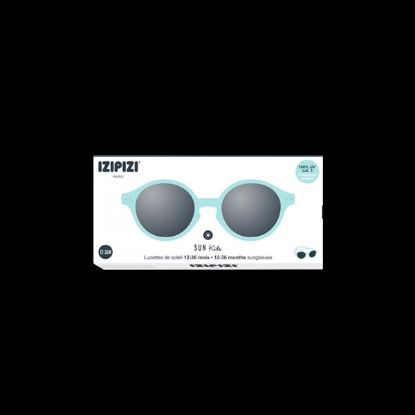 Picture of IZIPIZI Γυαλιά Ηλίου Sun Baby, 0-12M Sky Blue
