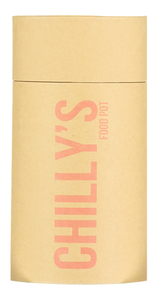 Picture of Chillys Θερμός Για Φαγητό Pastel Pink 300ml.