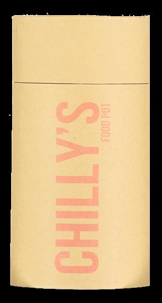 Picture of Chillys Θερμός Για Φαγητό Avocado 300ml.