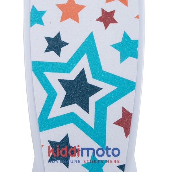 Picture of Kiddimoto Πατίνι U-Zoom Stars