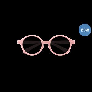 Picture of IZIPIZI Γυαλιά Ηλίου Sun Kids, 12-36M Pastel Pink