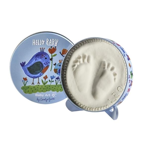 Picture of Baby Art Αποτύπωμα Magic Box Precious Keepsake Birds