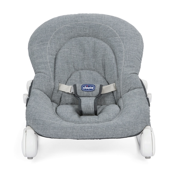 Picture of Chicco Ρηλάξ Hoopla, Dark Grey