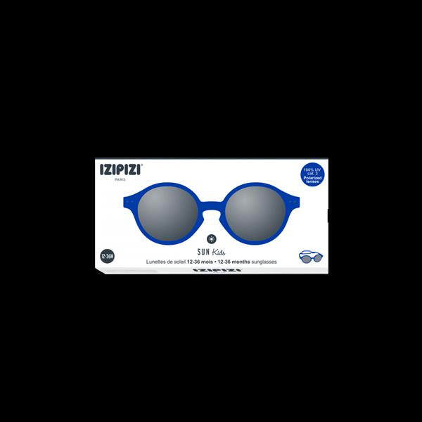 Picture of IZIPIZI Γυαλιά Ηλίου Sun Kids, 12-36M Marine Blue
