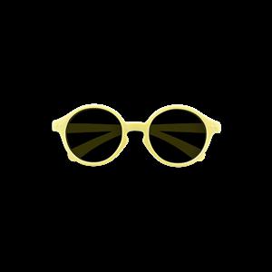 Εικόνα της IZIPIZI Γυαλιά Ηλίου Sun Kids, 12-36M Lemonade
