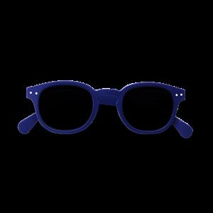 Picture of IZIPIZI Γυαλιά Ηλίου Sun Junior, 5 - 10 Ετών #C Navy Blue