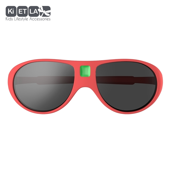 Picture of KiETLa Γυαλιά Ηλίου JokaLa 2-4 ετών - Coral