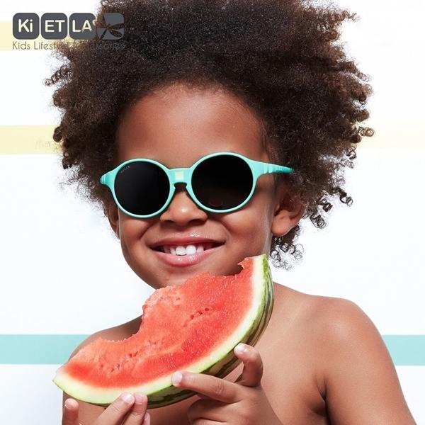 Picture of KiETLa Γυαλιά Ηλίου JokaKids 4-6 ετών - Μέντα
