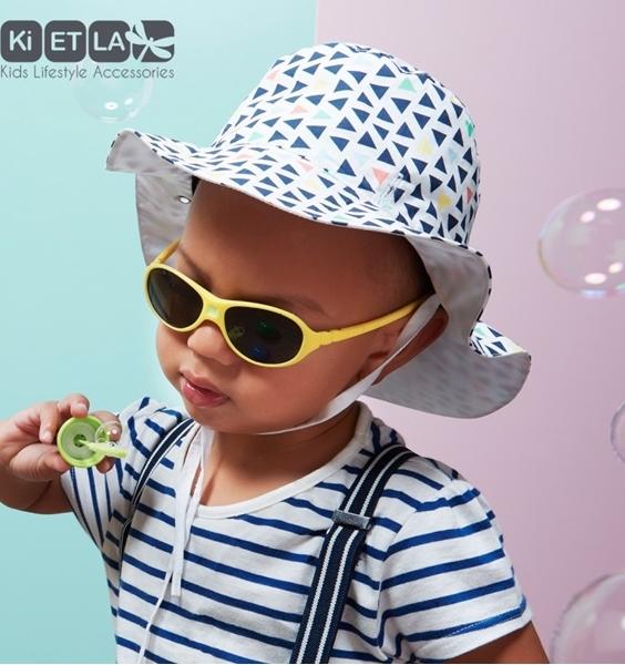 Picture of KiETLa Καπέλo 2 όψεων με UV προστασία, Fun Fair