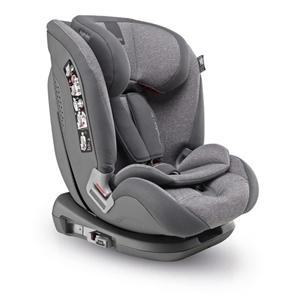 Εικόνα της Inglesina Κάθισμα Αυτοκινήτου Newton 9-36 kg. Grey