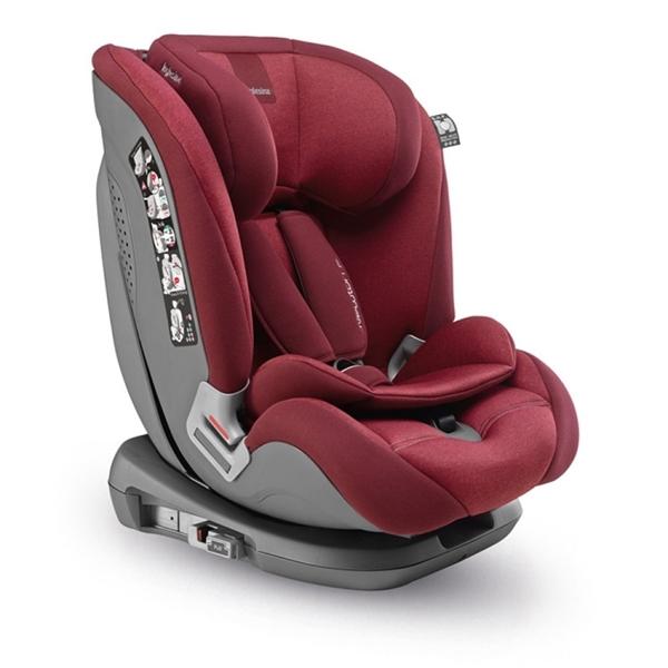 Picture of Inglesina Κάθισμα Αυτοκινήτου Newton 9-36 kg. Red