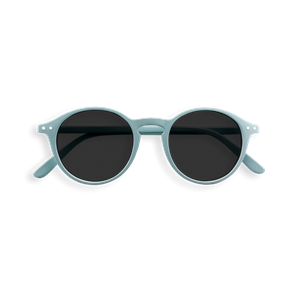 Εικόνα της IZIPIZI Γυαλιά Ηλίου Sun Junior, 3 - 10 Ετών #D Slate Blue