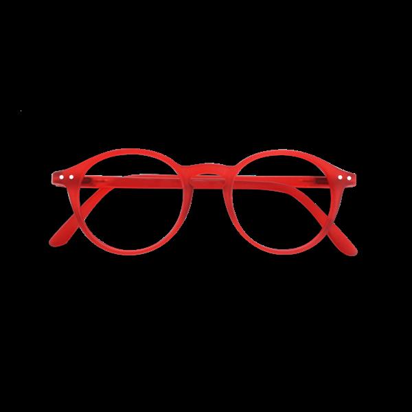 Picture of IZIPIZI Γυαλιά Προστασίας Οθόνης Screen Junior, 3 - 10 Ετών #D Red Crystal