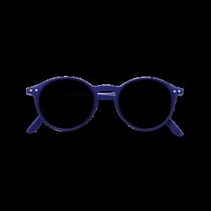Picture of IZIPIZI Γυαλιά Ηλίου Sun Junior, 5 - 10 Ετών #D Navy Blue