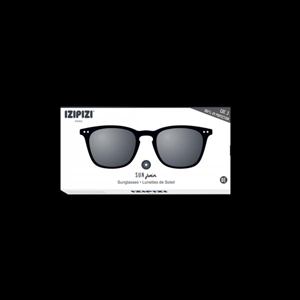 Picture of IZIPIZI Γυαλιά Ηλίου Sun Junior, 5 - 10 Ετών #E Black
