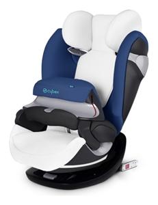 Εικόνα της Cybex Καλοκαιρινό Κάλυμμα για τα Καθίσματα Αυτοκινήτου Pallas & Solution