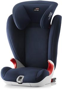Εικόνα της Britax KidFix SL Παιδικό Κάθισμα αυτοκινήτου 15-36kg. Moonlight Blue