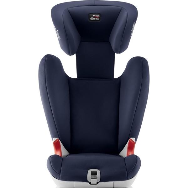 Picture of Britax KidFix SL Παιδικό Κάθισμα αυτοκινήτου 15-36kg. Moonlight Blue